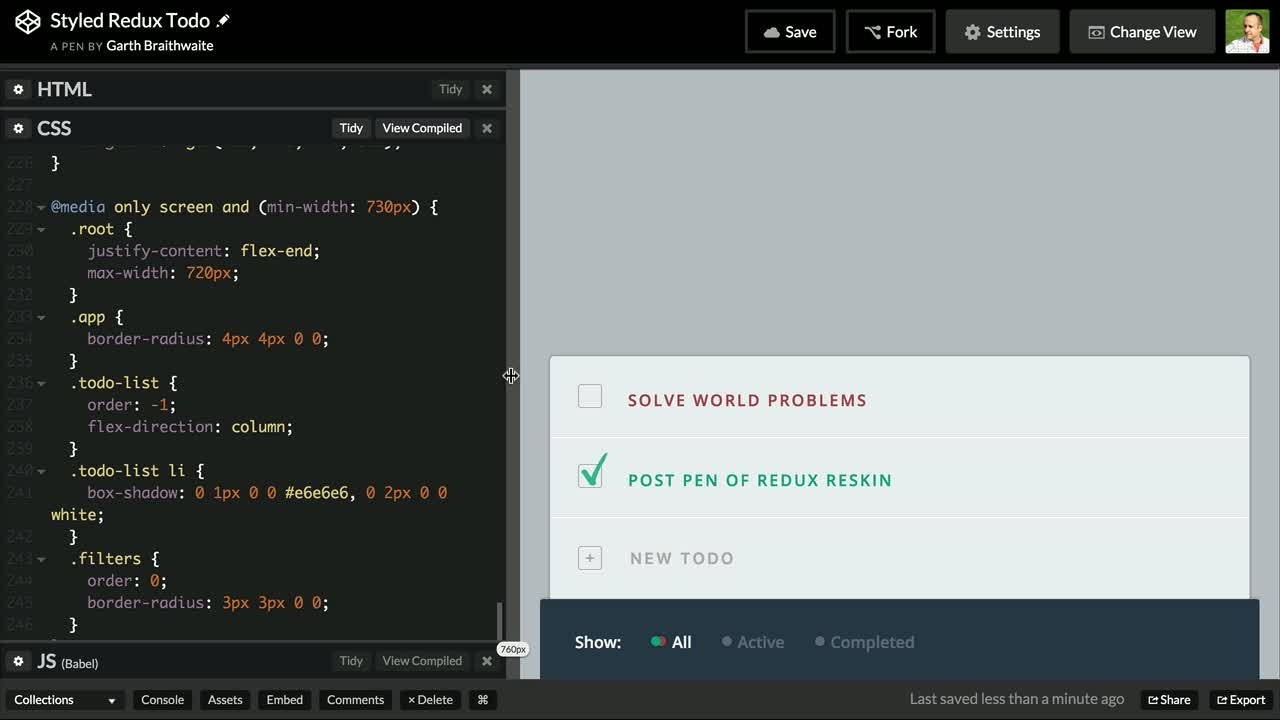 AngularJS tutorial about Using Flexbox in Websites and Applications
