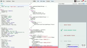 css tutorial about Understand Semantic Markup in relation to CSS