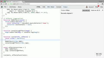 AngularJS tutorial about Introducing run() and driver functions