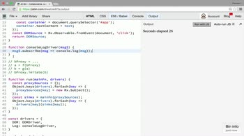 AngularJS tutorial about Generalizing run() function for more types of sources