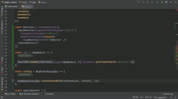 angularjs tutorial about Angular 1.x Redux: Integrate Redux Devtools