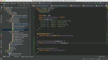 AngularJS tutorial about Build Lightweight Controllers by Binding to Models in Angular