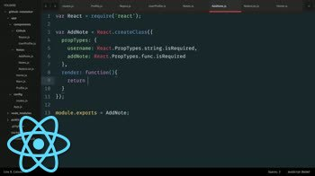 react tutorial about Building a React.js App: Managing State in Child Components