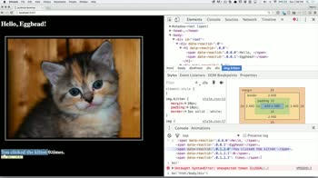 chrome-devtools tutorial about Chrome Devtools: Elements - Console Integration