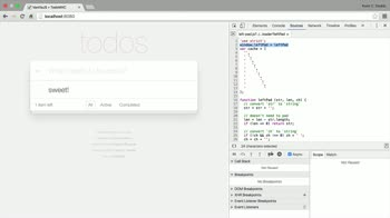 otherjs tutorial about Import a non-ES6 module with Webpack