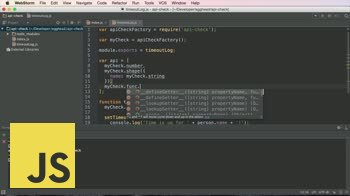 js tutorial about Introduction to apiCheck.js