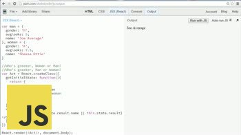 JavaScript tutorial about Double && (and) Double || (or) = Double Functionality