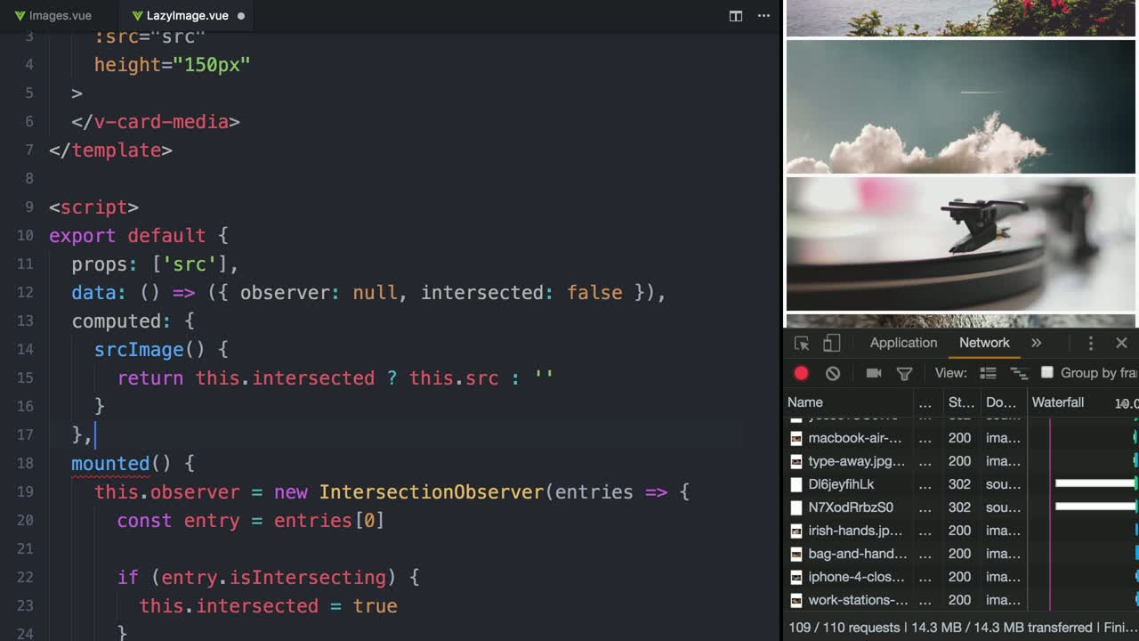 Offline-First Progressive Web Apps (PWA) in Vue js from