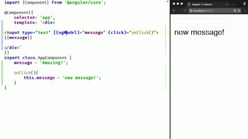 AngularJS tutorial about Pick Up Angular 2 in 6 Minutes