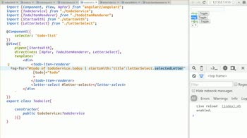 AngularJS tutorial about Pipe Purity [obsolete]