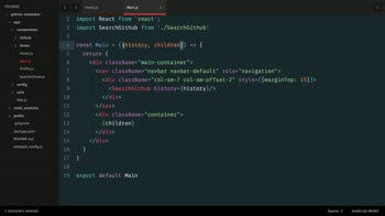 react tutorial about Building a React.js App: Utilizing Stateless Function Components