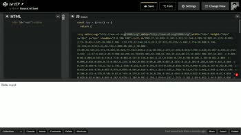 AngularJS tutorial about Render Basic SVG Components in React
