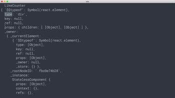AngularJS tutorial about React Testing: Children with Shallow Rendering