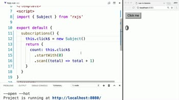 otherjs tutorial about Stay on Topic