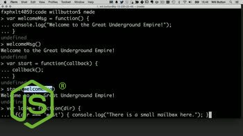 AngularJS tutorial about Understanding Callbacks in Node.js
