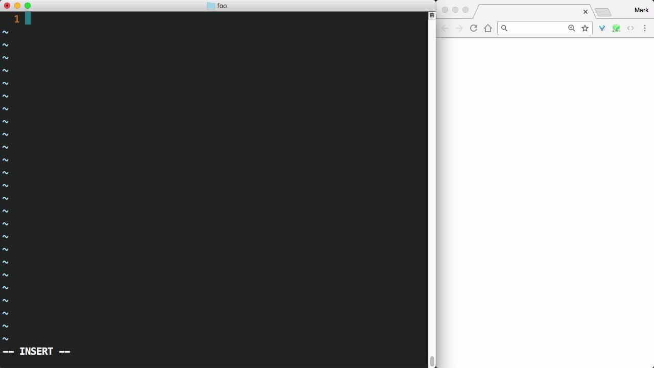 react tutorial about Bootstrap a Zero Configuration React App with Neutrino