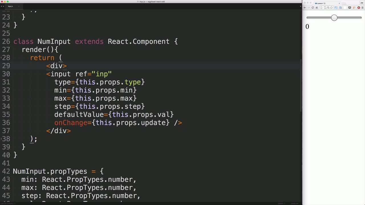react tutorial about Write More Reusable React Components with Composable APIs