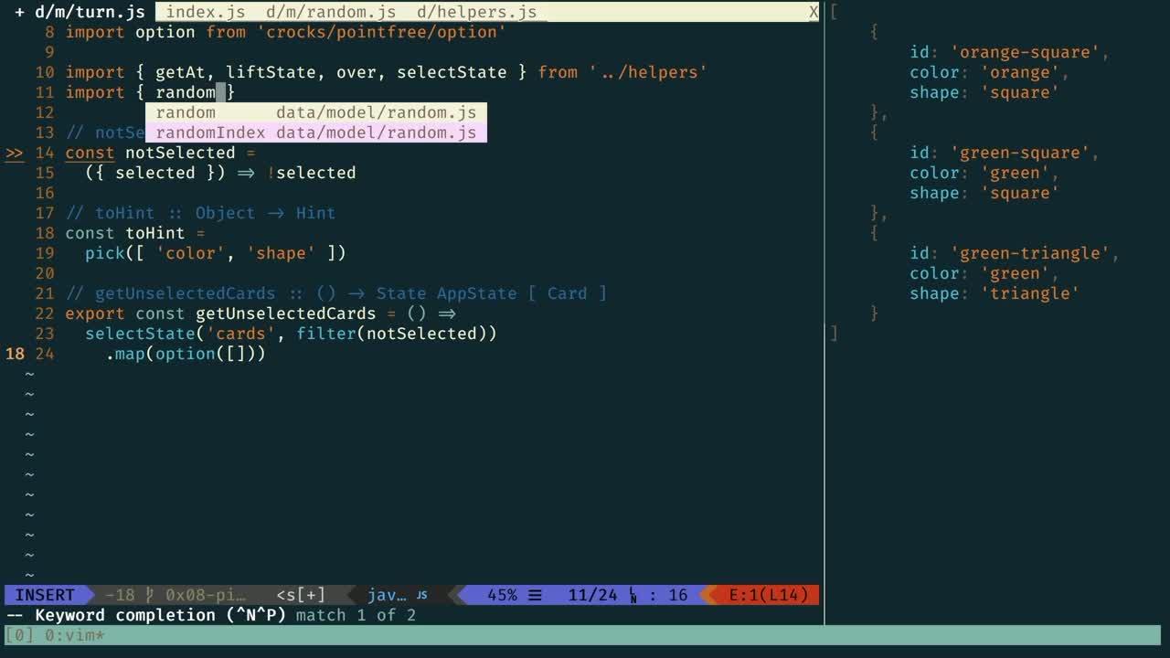 javascript random number between 0 and 5