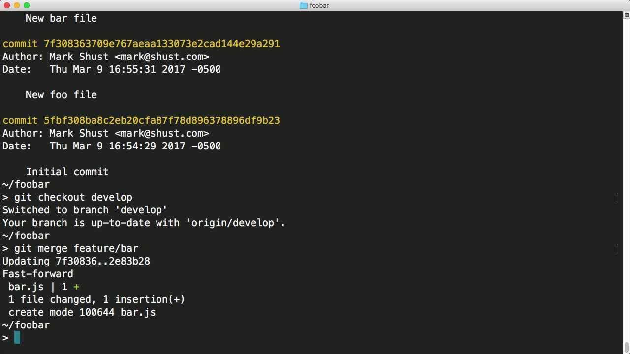 git tutorial about Use Git Flow as a Reliable Version Control Model